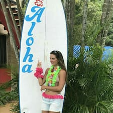 Pousada & Hostel Aloha Ilhabela User Profile