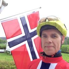 โพรไฟล์ผู้ใช้ Øyvind
