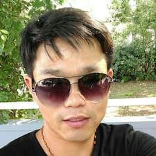 家广 felhasználói profilja