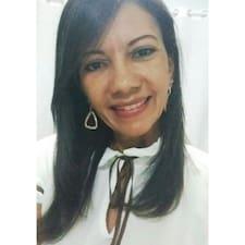 Profilo utente di Wilma Maria