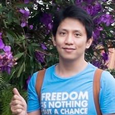 Nutzerprofil von Hoang Dung