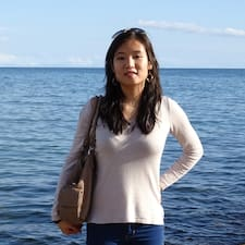 Thuy-Vi User Profile