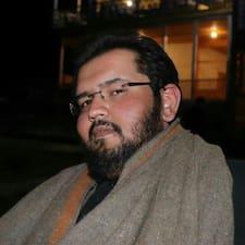 Saifullah felhasználói profilja
