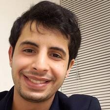 Anas User Profile