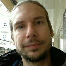 Profil utilisateur de Jörn