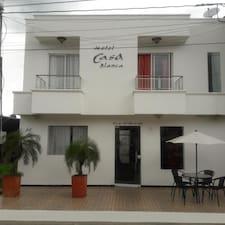 Profilo utente di Hotel Casa Blanca