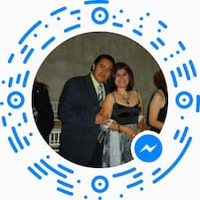 Nutzerprofil von Juan Carlos