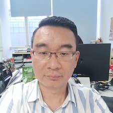 Profil utilisateur de Chang