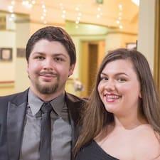 Shanae And Josiah Brugerprofil