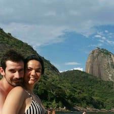 Profil Pengguna Caio Augusto