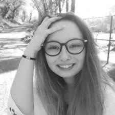Profil utilisateur de Hilona