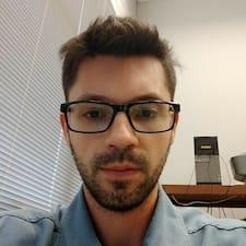 Profil korisnika Heitor