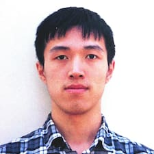 Jiawei User Profile