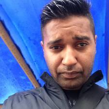 Fahmi felhasználói profilja