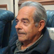 Jean-Michel Kullanıcı Profili