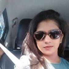 Gebruikersprofiel Thamara Nishanthi