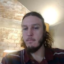 Profil korisnika Smokey Benjamin