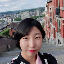 Namseon User Profile