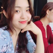 โพรไฟล์ผู้ใช้ Minkyung