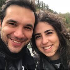 Nutzerprofil von Tuğba & Aytaç
