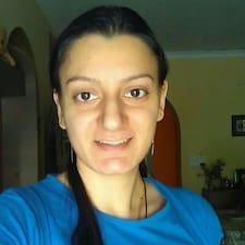 Profil korisnika Sunaina