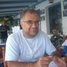 Profil utilisateur de Athanasios