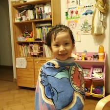 Perfil do utilizador de 惠州万科双月湾星月阁