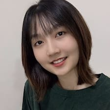 敏瑜 felhasználói profilja