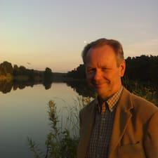 Nutzerprofil von Tadeusz