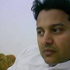 Profil utilisateur de Khalaf