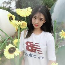 惠惠 User Profile