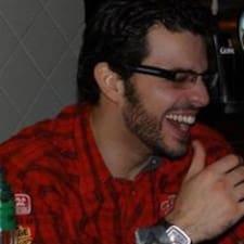 Jorge Luis Brukerprofil