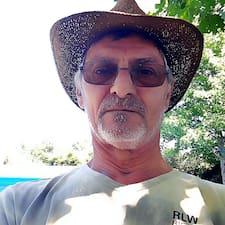 Profil Pengguna Costantino