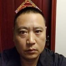 育 User Profile