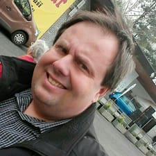 Profil utilisateur de Zdenek