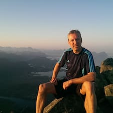 Profil utilisateur de Jan Gustav