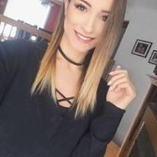 Profil utilisateur de Jennyfer