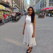 Ranjitha Kullanıcı Profili