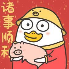 要天天开心下去猪猪小刘仔