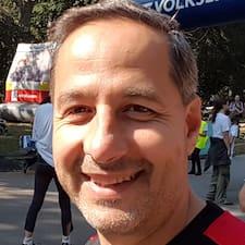 Christoph Kullanıcı Profili