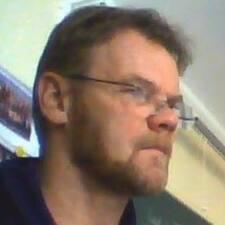 Henkilön Markku käyttäjäprofiili