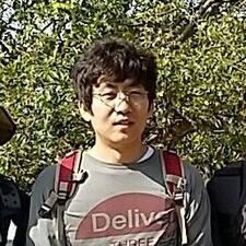 Профиль пользователя Min Gu