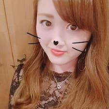 Profil utilisateur de Soo Jung