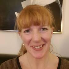 Christina Holm Brugerprofil