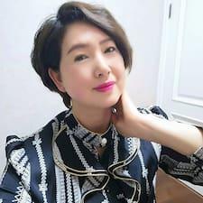 清荣 felhasználói profilja