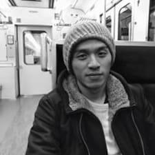 Profilo utente di Yi Feng