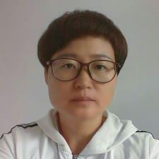 舒丽 felhasználói profilja