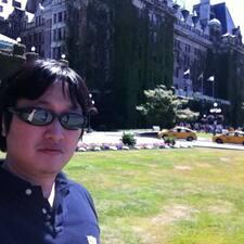 Profil utilisateur de Mark Ki Sang