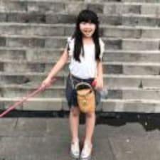 寒涵妈 felhasználói profilja