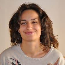 Profil korisnika Tara